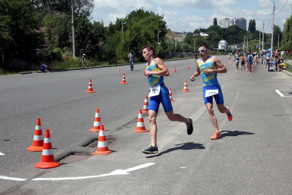 Понад 150 спортсменів зі всієї України випробовували себе у Черкасах (ФОТО), фото-2