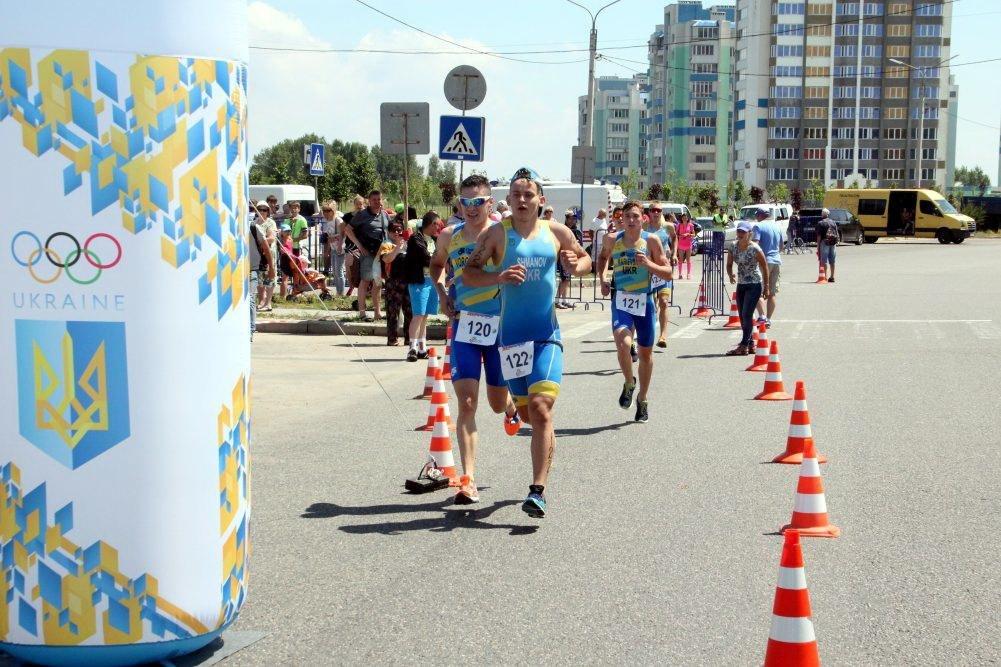 Понад 150 спортсменів зі всієї України випробовували себе у Черкасах (ФОТО), фото-3