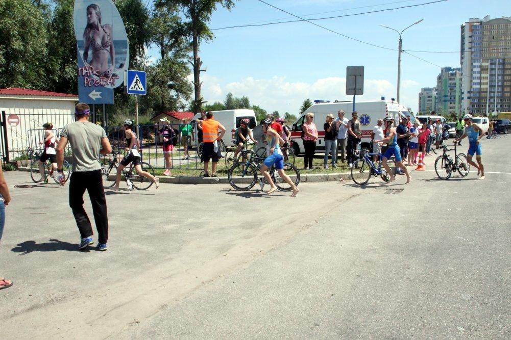 Понад 150 спортсменів зі всієї України випробовували себе у Черкасах (ФОТО), фото-4