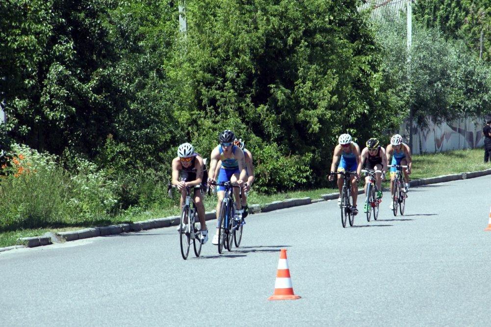 Понад 150 спортсменів зі всієї України випробовували себе у Черкасах (ФОТО), фото-5