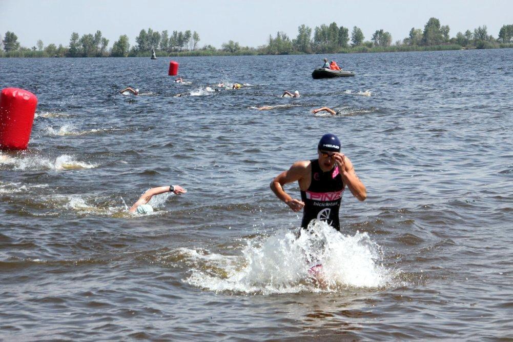 Понад 150 спортсменів зі всієї України випробовували себе у Черкасах (ФОТО), фото-6