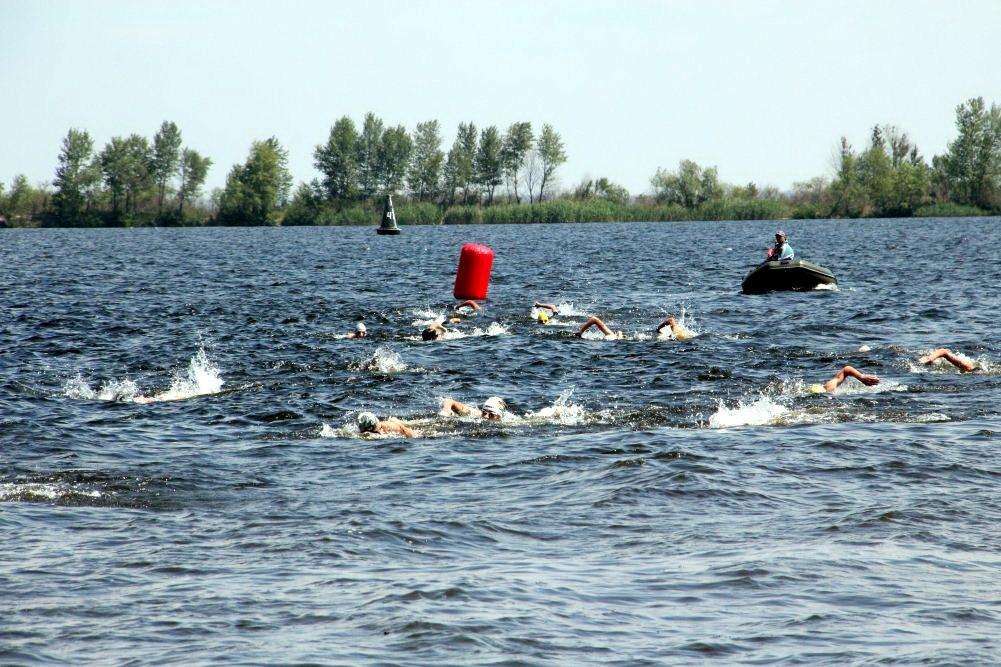 Понад 150 спортсменів зі всієї України випробовували себе у Черкасах (ФОТО), фото-7