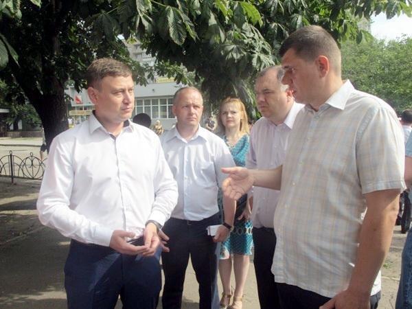 Обласна влада звернулася до Міносвіти з проханням підтримати трудовий колектив ЧДТУ, фото-1