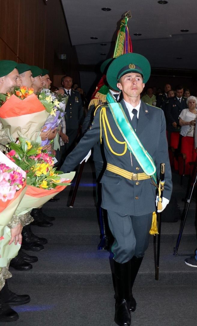 Навчальний центр «Оршанець» відзначив 25-річний ювілей (ФОТО), фото-2