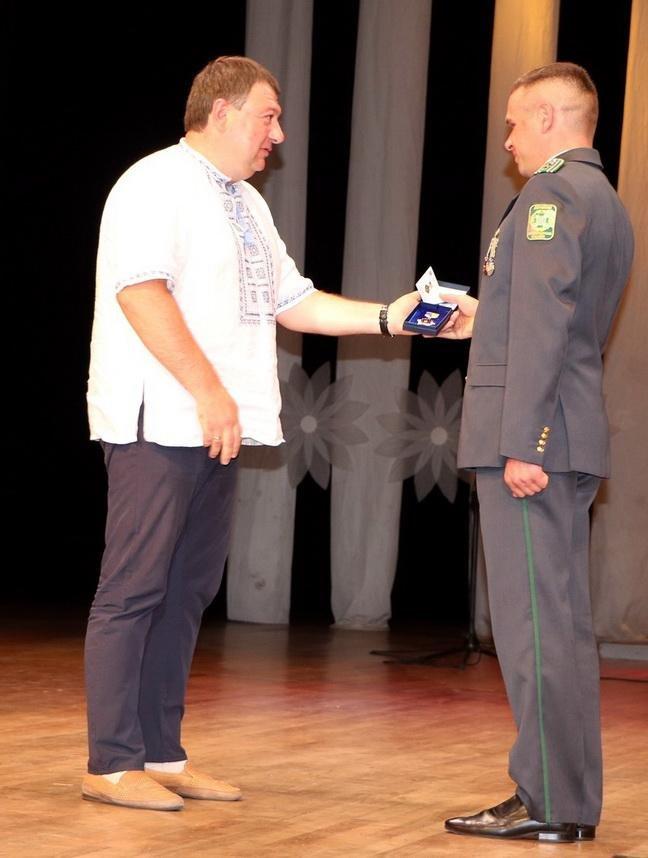 Навчальний центр «Оршанець» відзначив 25-річний ювілей (ФОТО), фото-3