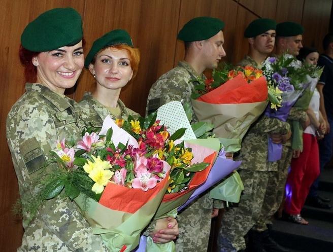 Навчальний центр «Оршанець» відзначив 25-річний ювілей (ФОТО), фото-4
