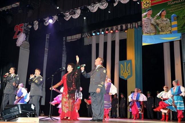 Навчальний центр «Оршанець» відзначив 25-річний ювілей (ФОТО), фото-5