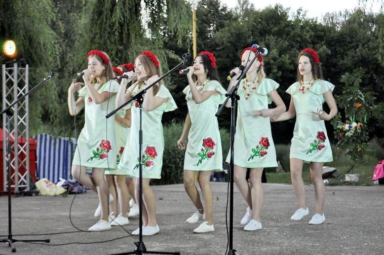 Весело та яскраво. У парку Перемоги відсвяткували Івана Купала (ФОТО), фото-6