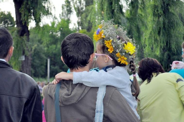 Весело та яскраво. У парку Перемоги відсвяткували Івана Купала (ФОТО), фото-3