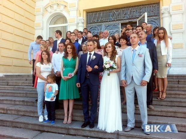 У символічну дату в Черкасах одружилося аж 24 пари! (ФОТО), фото-3
