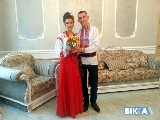 У символічну дату в Черкасах одружилося аж 24 пари! (ФОТО), фото-6