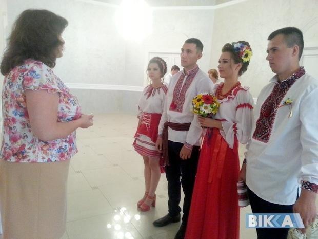 У символічну дату в Черкасах одружилося аж 24 пари! (ФОТО), фото-7