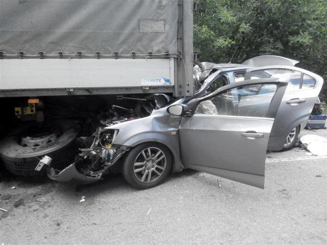 У поліції розповіли подробиці жахливої аварії поблизу Черкас, фото-1