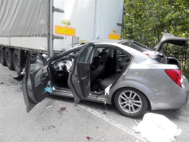 У поліції розповіли подробиці жахливої аварії поблизу Черкас, фото-2