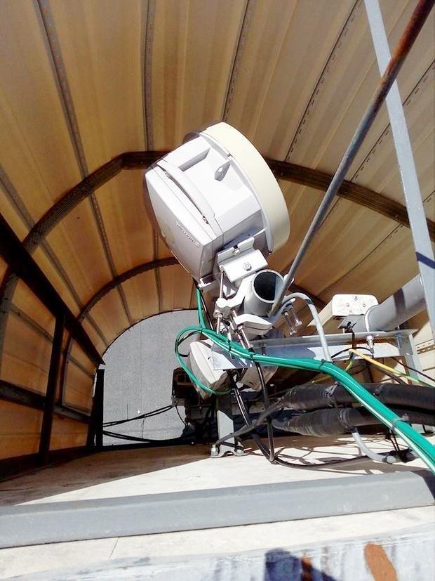 Працівники черкаського музею похворіли через встановлене в будівлі радіообладнання (ФОТО, ДОКУМЕНТ), фото-1