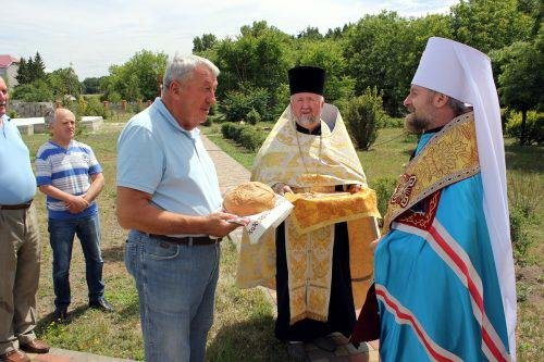 У Черкасах збудують ще один православний храм (ФОТО), фото-1
