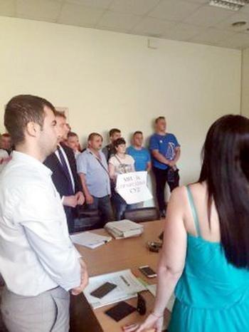 Київський суд визнав звільнення колишньої очільниці «Черкасиобленерго» законним, фото-1