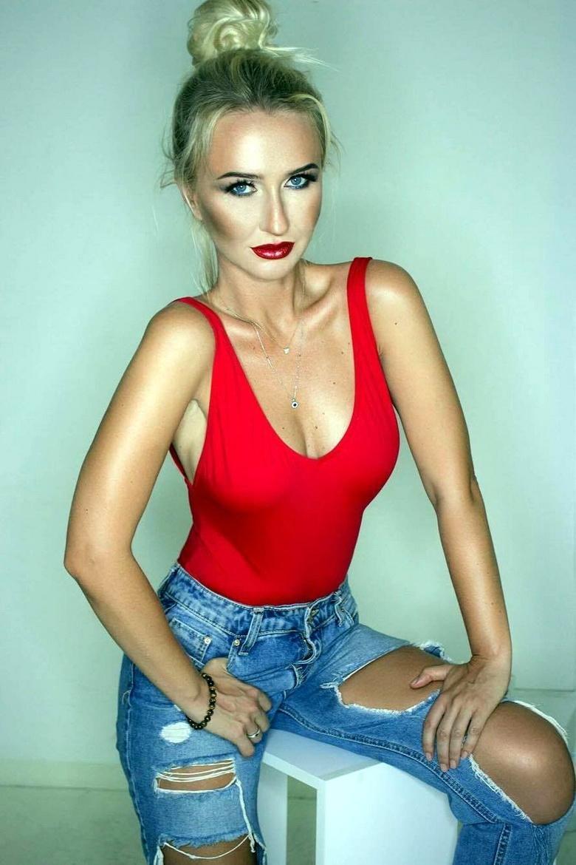 "На звання ""Miss Tourism Ukraine-2017"" претендує черкащанка (ФОТО), фото-1"