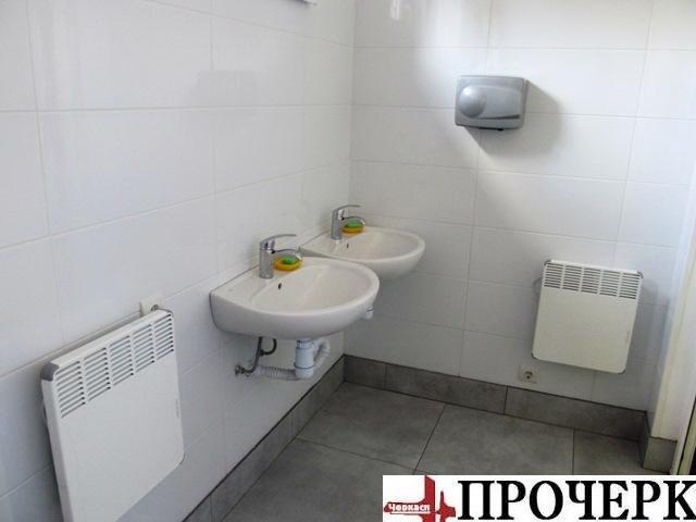 У парку Хіміків запрацював туалет (ФОТО), фото-1