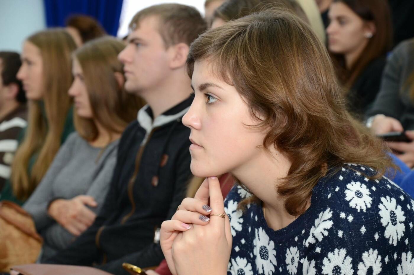 Молоді аграрії України мають усі шанси перемогти у престижному конкурсі та відвідати Італію, фото-1