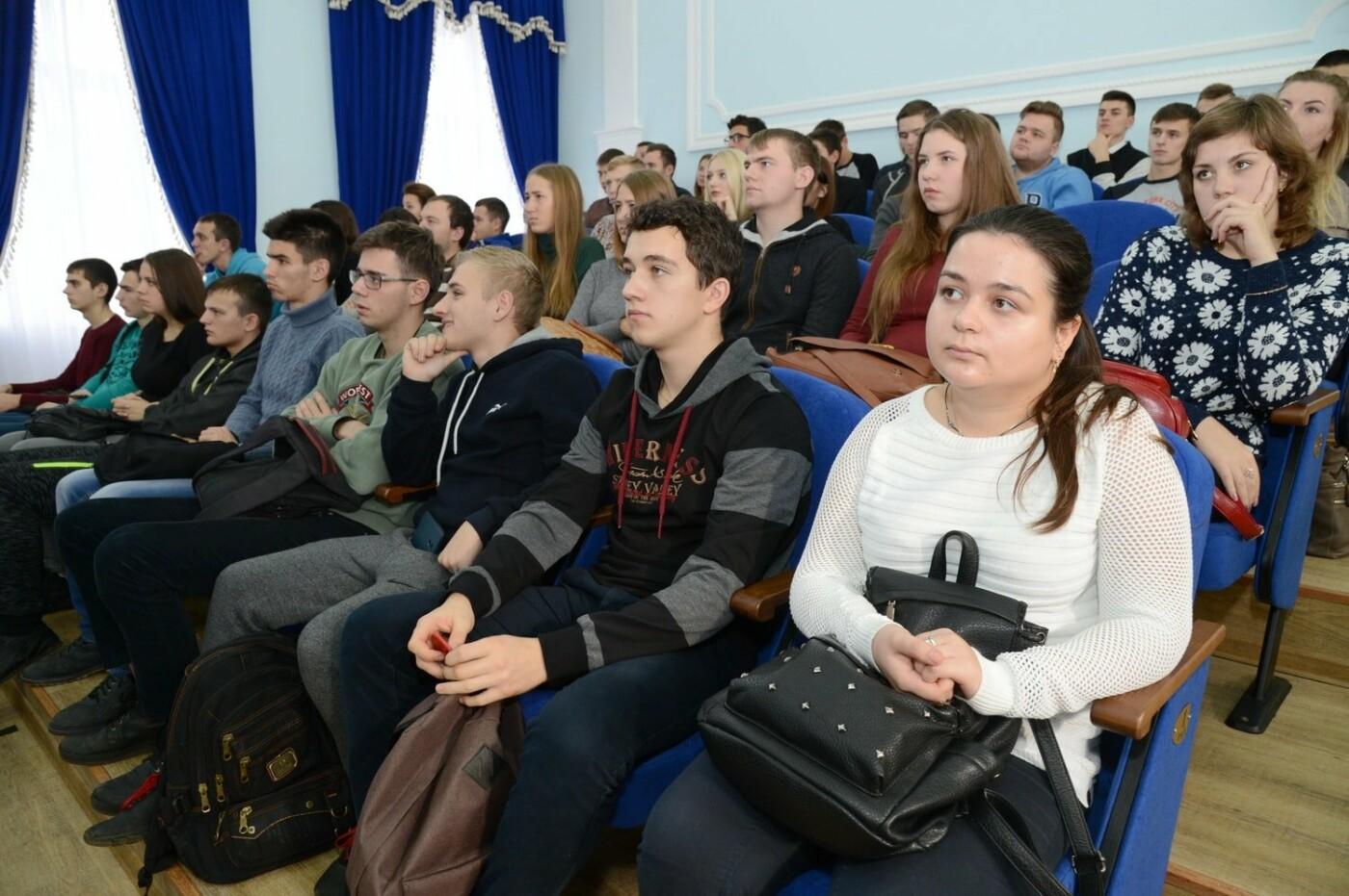 Молоді аграрії України мають усі шанси перемогти у престижному конкурсі та відвідати Італію, фото-2