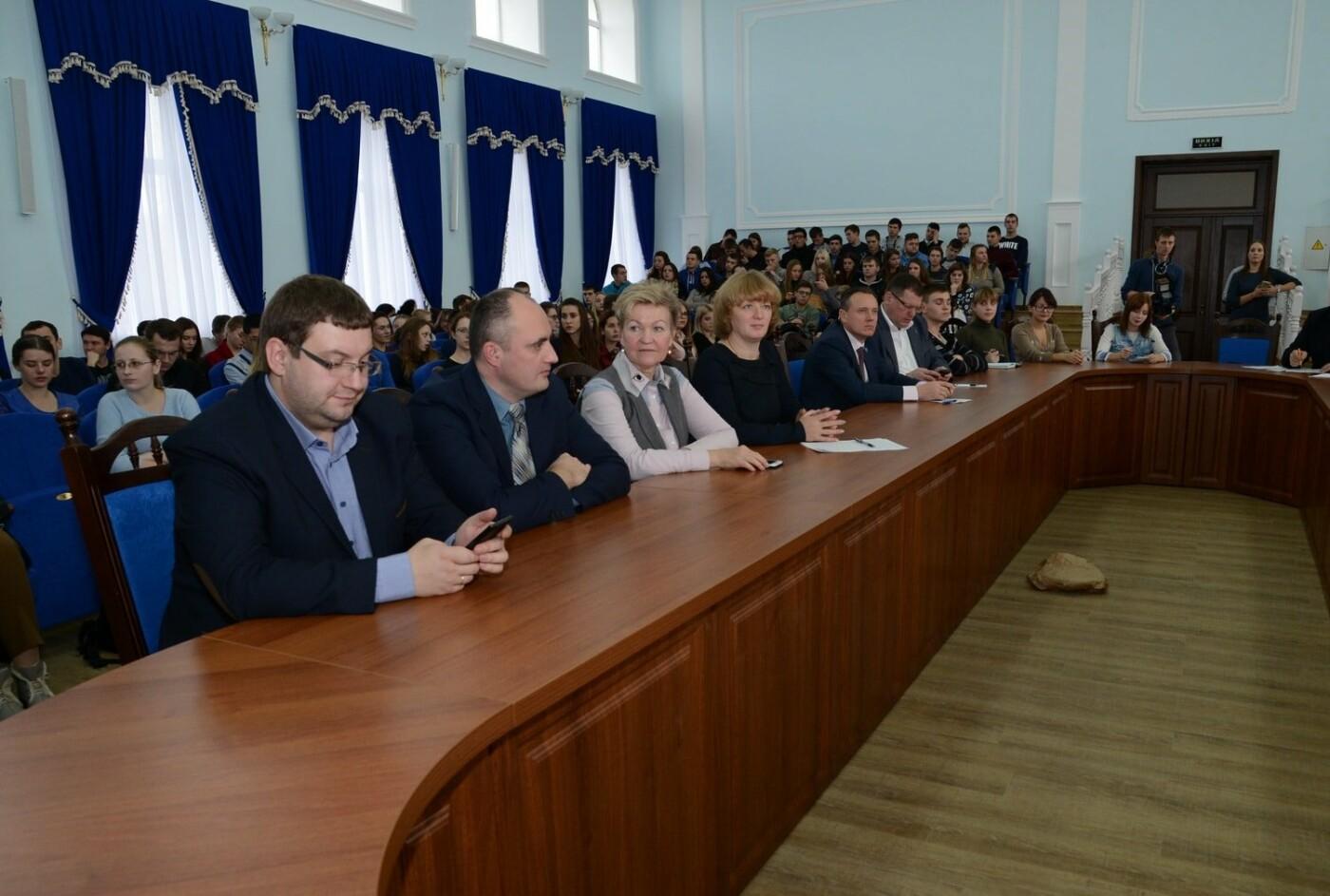 Молоді аграрії України мають усі шанси перемогти у престижному конкурсі та відвідати Італію, фото-3