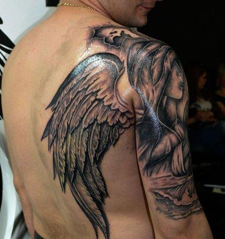 Найкращий заклад для здійснення якисного татуажу, пірсингу та тату – тату салон «VeAn» в Черкассах, фото-5