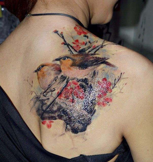 Найкращий заклад для здійснення якисного татуажу, пірсингу та тату – тату салон «VeAn» в Черкассах, фото-6