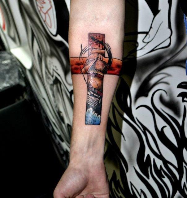 Найкращий заклад для здійснення якисного татуажу, пірсингу та тату – тату салон «VeAn» в Черкассах, фото-1