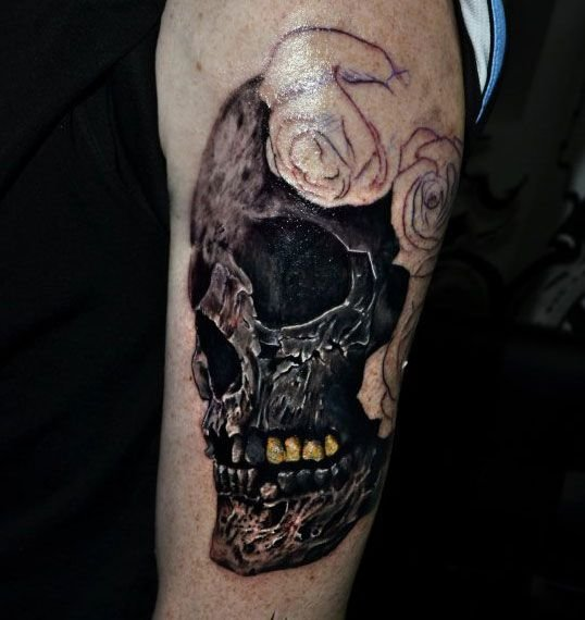 Найкращий заклад для здійснення якисного татуажу, пірсингу та тату – тату салон «VeAn» в Черкассах, фото-2