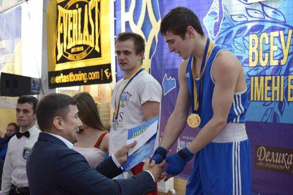 У Черкасах завершився Всеукраїнський турнір з боксу, фото-5