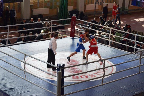 У Черкасах завершився Всеукраїнський турнір з боксу, фото-3
