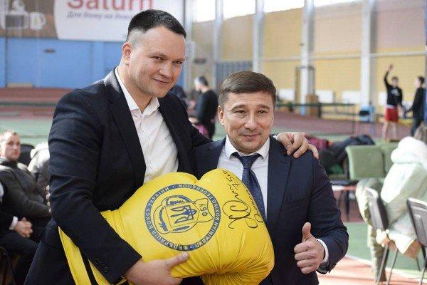 У Черкасах завершився Всеукраїнський турнір з боксу, фото-1