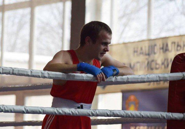У Черкасах завершився Всеукраїнський турнір з боксу, фото-2
