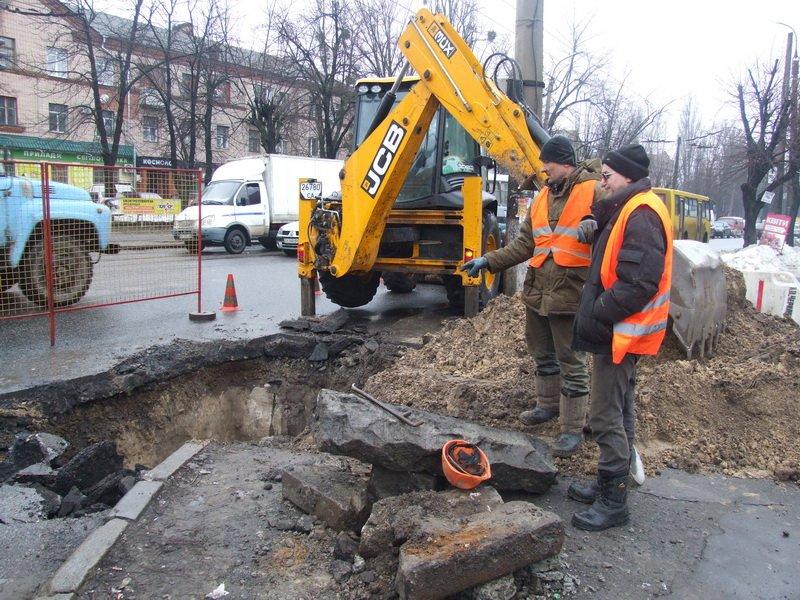 На вулиці Смілянській аварія: хто залишився без водопостачання (адреси), фото-3