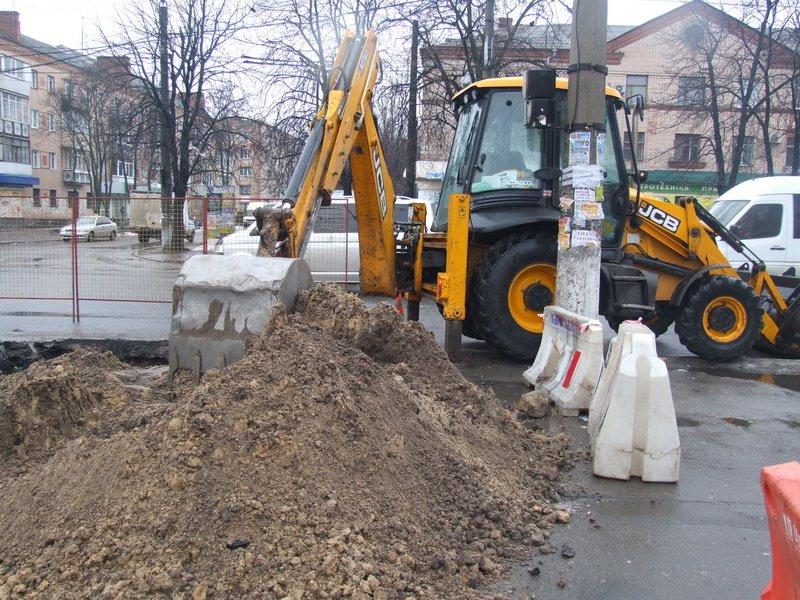 На вулиці Смілянській аварія: хто залишився без водопостачання (адреси), фото-2