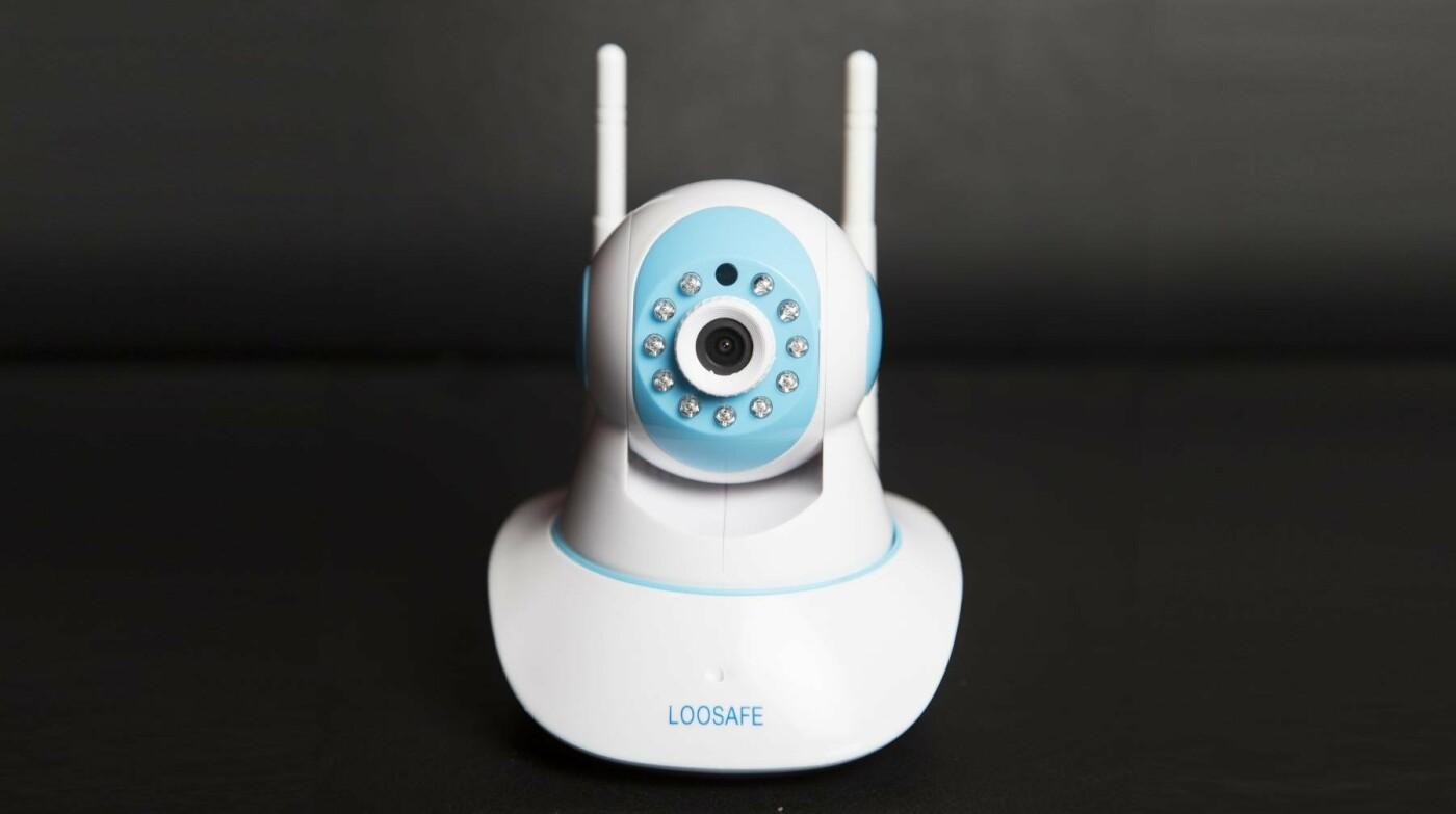 Захистіть свій будинок і майно за допомогою недорогої, але ефективної ip камери, фото-1
