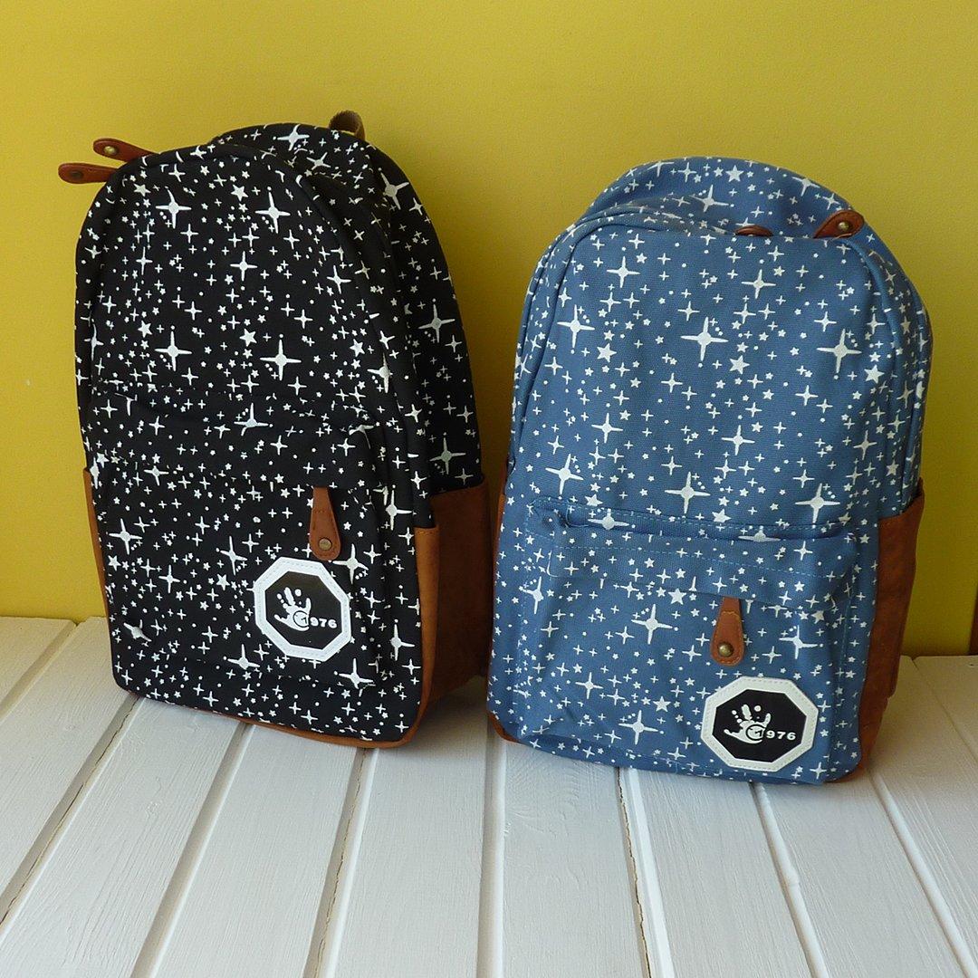 Місткі і яскраві рюкзаки Rory для дівчаток підлітків, фото-1
