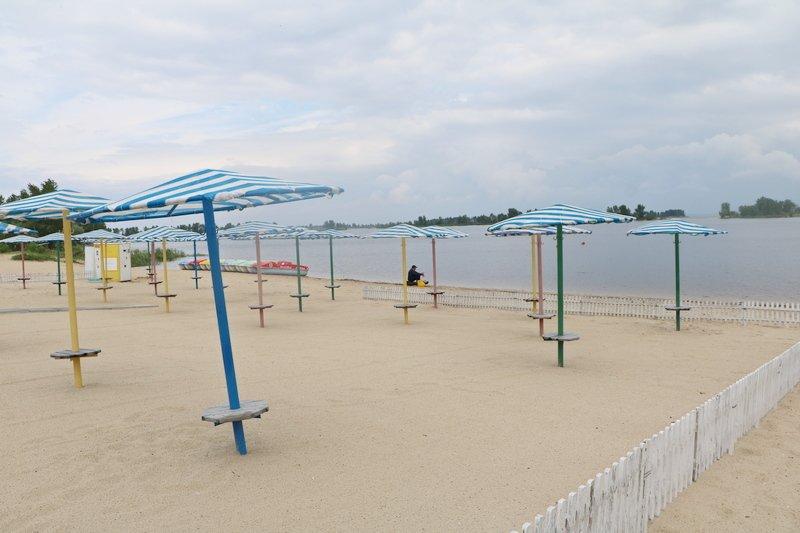У Черкасах до купального сезону готові лише чотири пляжі, фото-2