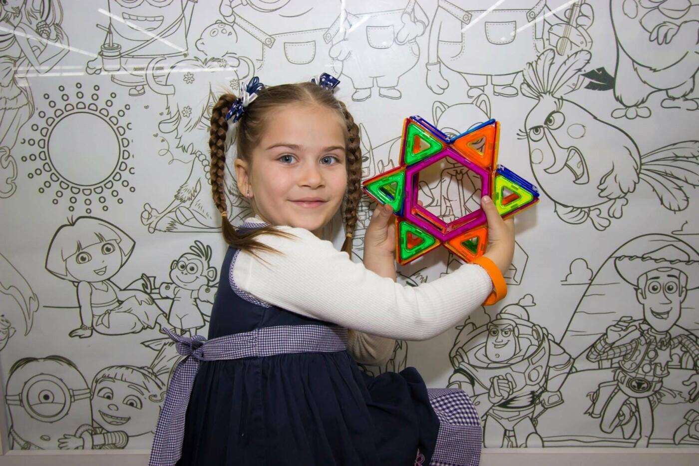 Магнітний конструктор - не тільки розвага, а й сучасний розвиток дитини, фото-2