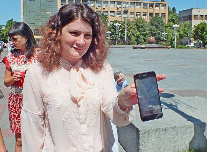 Крилата стежка: туристичний маршрут із QR-кодами презентували у Черкасах, фото-3