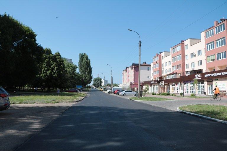 На вулиці Віталія Вергая в Черкасах відремонтують кілометр асфальту, фото-2