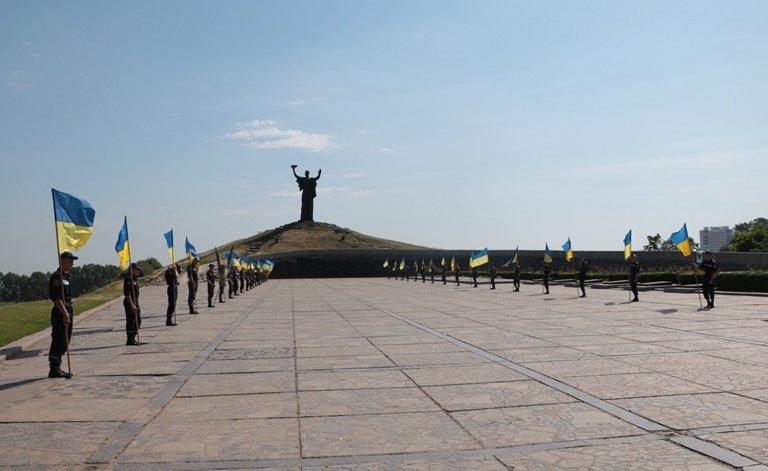 Загиблих у Другій світовій війні вшанували в Черкасах, фото-1