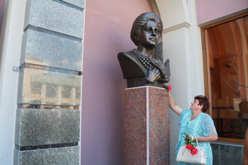 Кириченко, Пашкевич, Негода: в Черкасах відкрили нові меморіальні знаки, фото-2