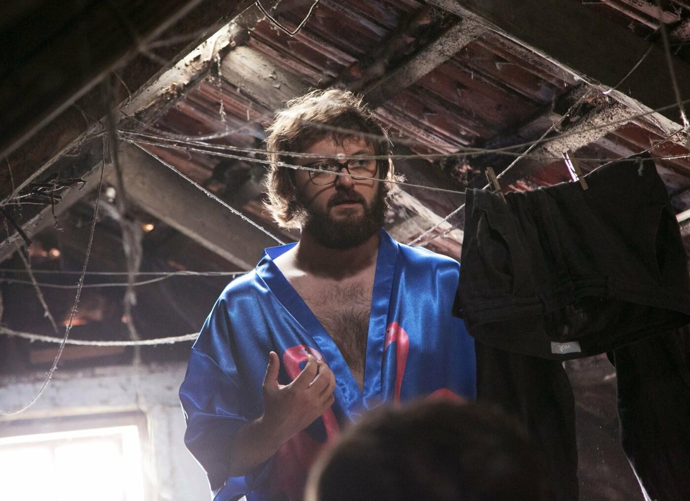 Фільм «DZIDZIO ПЕРШИЙ РАЗ» успішно стартував у кіно і продовжує йти в усіх кінотеатрах України.(ФОТО), фото-3