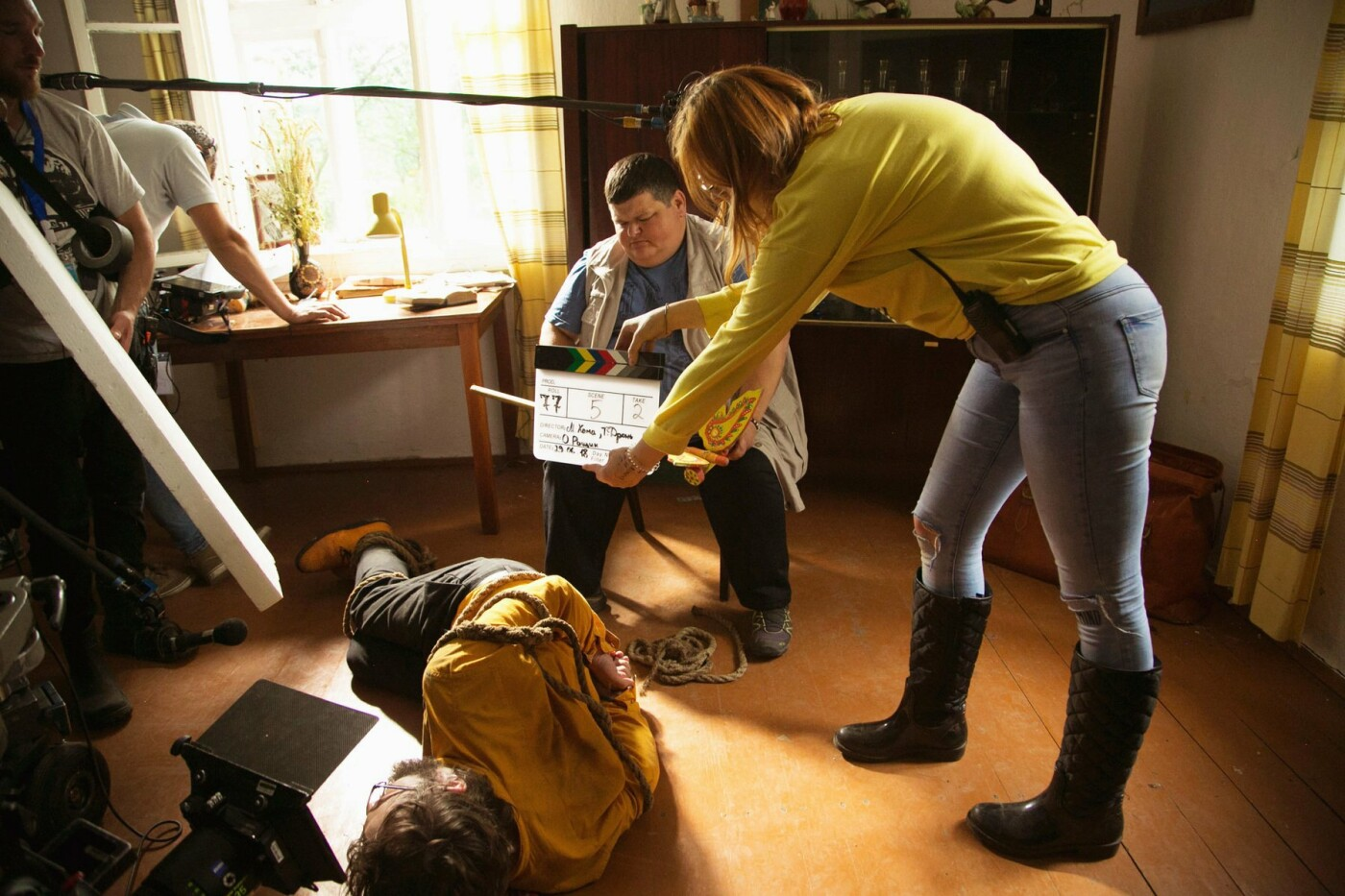 Фільм «DZIDZIO ПЕРШИЙ РАЗ» успішно стартував у кіно і продовжує йти в усіх кінотеатрах України.(ФОТО), фото-9