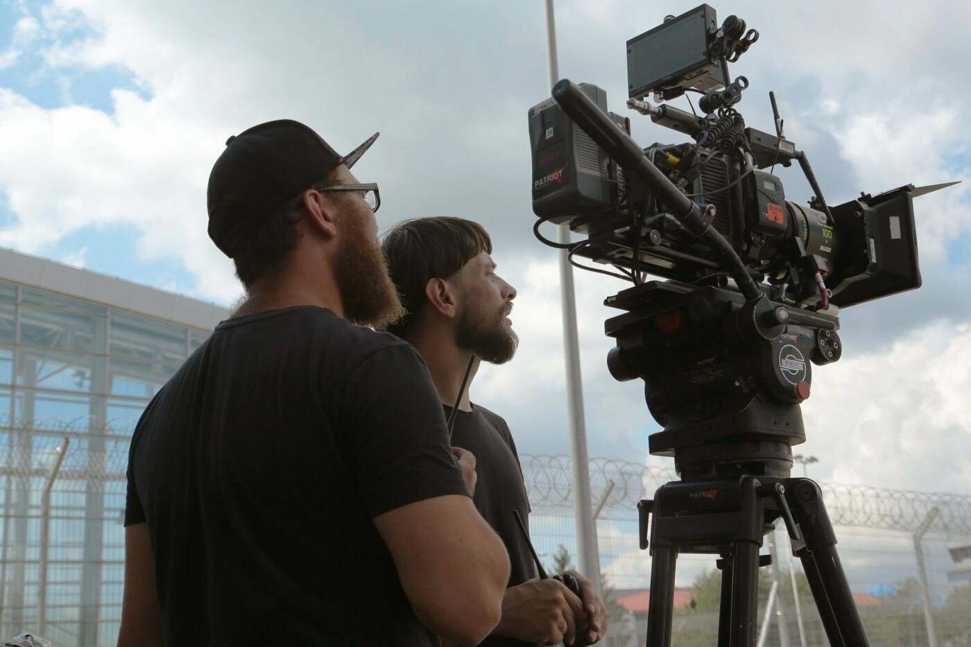 Фільм «DZIDZIO ПЕРШИЙ РАЗ» успішно стартував у кіно і продовжує йти в усіх кінотеатрах України.(ФОТО), фото-16