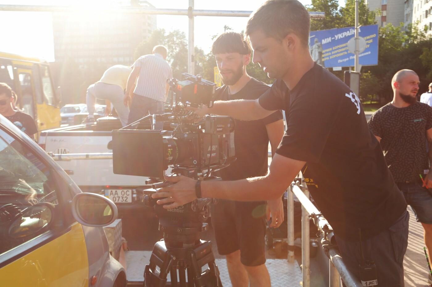 Фільм «DZIDZIO ПЕРШИЙ РАЗ» успішно стартував у кіно і продовжує йти в усіх кінотеатрах України.(ФОТО), фото-15