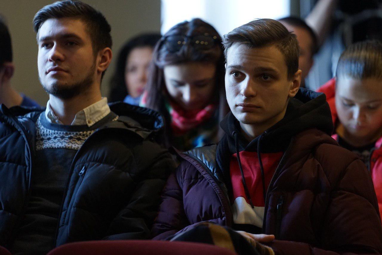 Юрiй Дерев'янко в Черкасах озвучив план побудови справедливої судової системи (ФОТО, ВІДЕО), фото-2