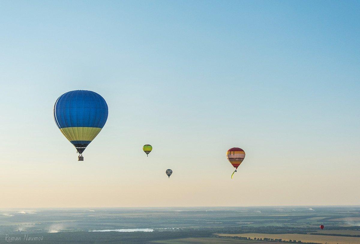 До Дня Незалежності влаштують масштабний фестиваль повітряних куль «Олександрійська феєрія», фото-7